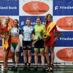 Wielrennen Profronde Surhuisterveen: Eileen Roe