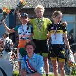 Yvonne wint het DK 2012!