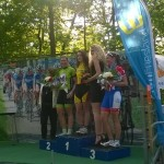 podium zo friesland