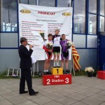 Margriet NK masters